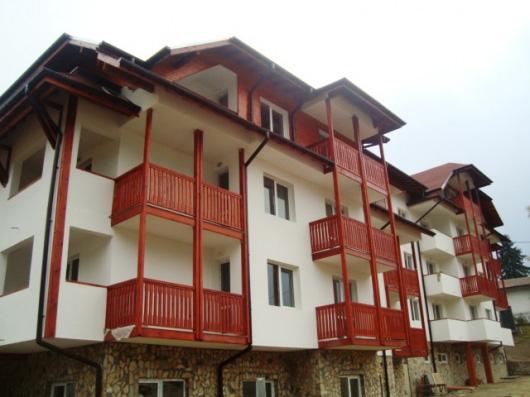 Недвижимость в Болгарии - купить квартиру, дом или виллу у