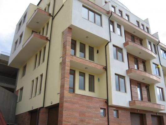 Недвижимость на Черном море - квартиры, дома