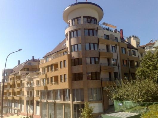Купить трехкомнатную в Болгарии от собственника