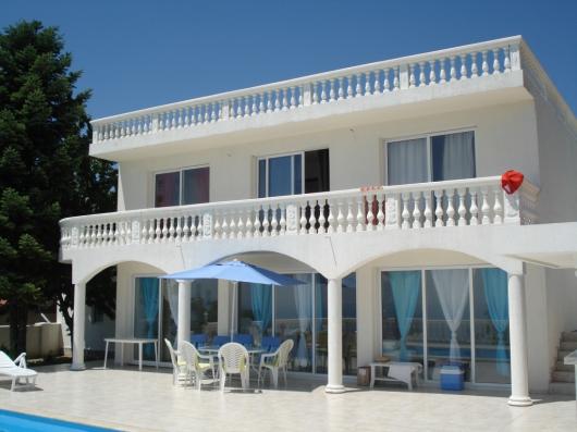Гостевой дом в адлере греция