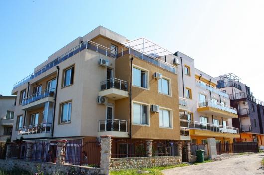 Дома в Болгарии - купить виллу недорого у моря