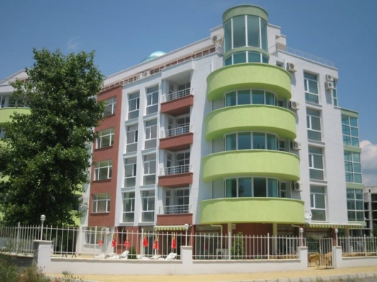 Бронировать апартаменты черногория